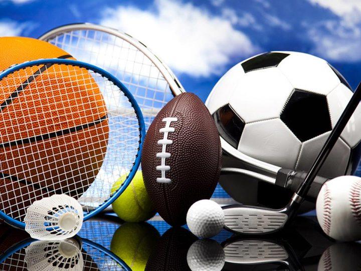 بحث عن الرياضة بالانجليزي