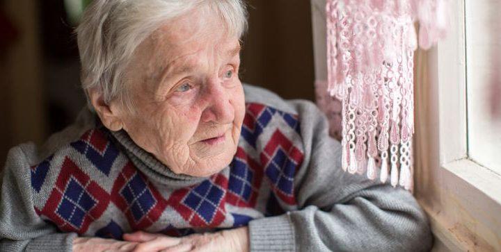 بحث عن رعاية المسنين فى الخدمة الاجتماعية
