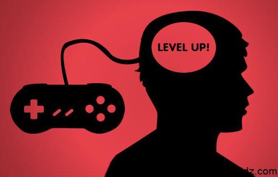 بحث عن فوائد الألعاب الالكترونية