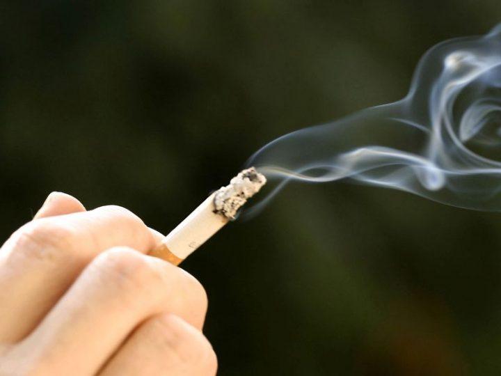 برزنتيشن عن التدخين