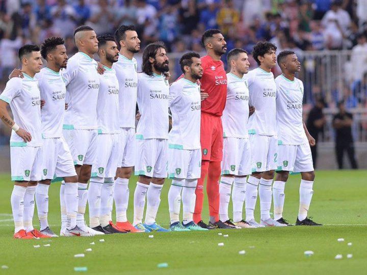 بطولات الاهلي السعودي في الفيفا