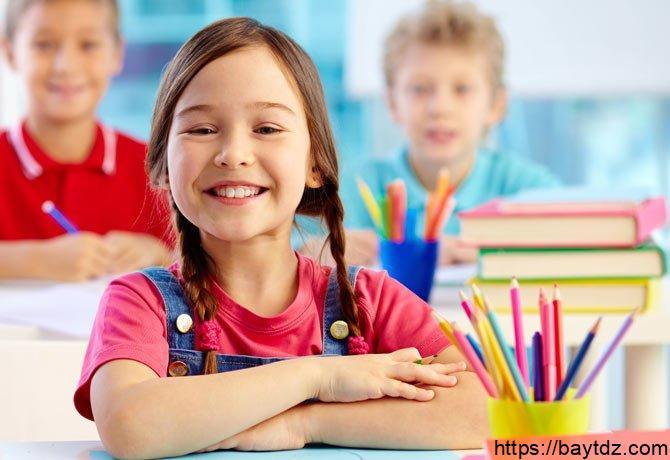 تحضير الطفل للذهاب إلى المدرسة نفسيا