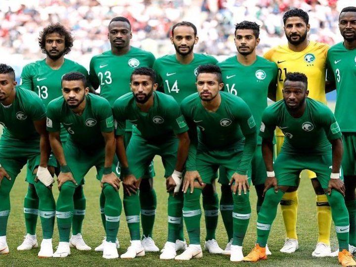 ترتيب الدوري السعودي من موقع الفيفا