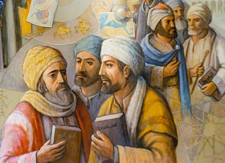 ترتيب واسماء ايام الاسبوع عند العرب في الجاهلية