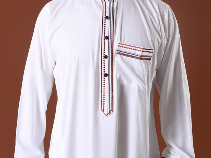 تصاميم و موديلات ثوب اماراتي