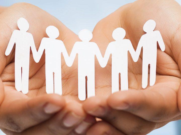 تعريف الخدمة الاجتماعية