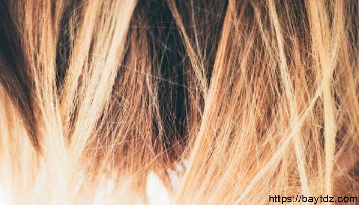 تغير نوع الشعر بعد البلوغ
