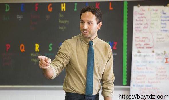 تفسير رؤية المعلم في المنام