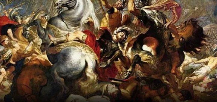 ثورة مقاومة النوميديين للاحتلال الروماني
