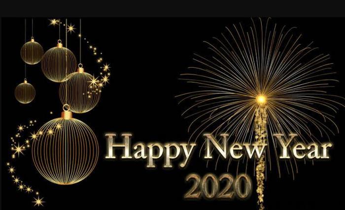 حالات واتس عن العام الجديد
