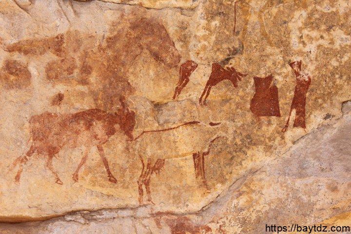 حضارات العصر الحجري الحديث