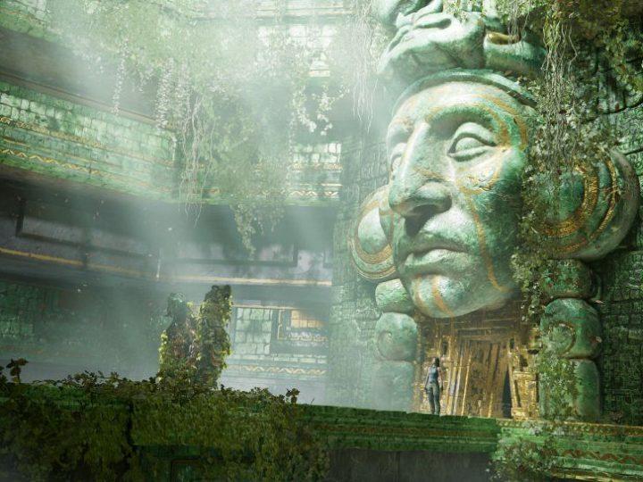 """حقائق عن لعبة tomb raider """" تومب رايدر """""""