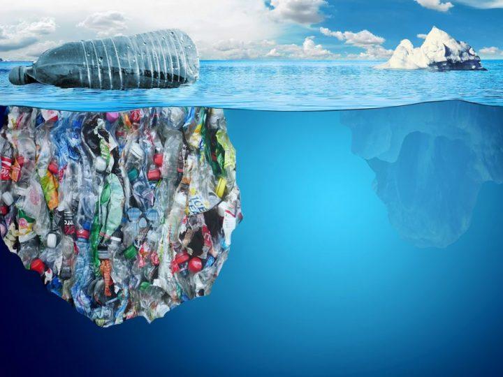 حلول التلوث البلاستيكي