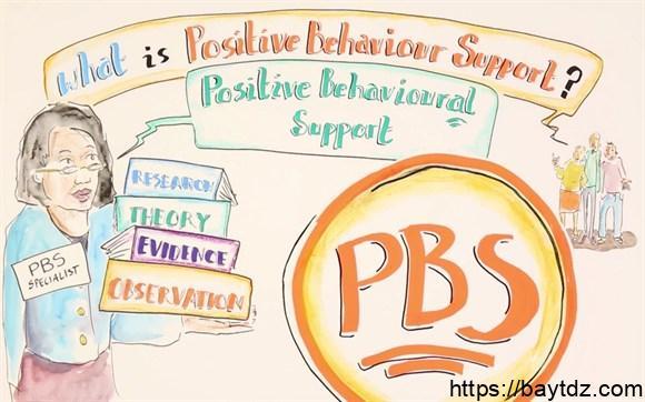 خطة دعم السلوك الايجابي