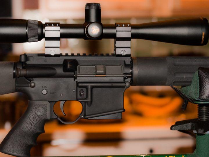 خطوات الحصول على ترخيص السلاح
