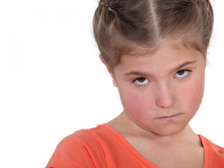 خطوات في تعديل سلوك العناد عند الاطفال