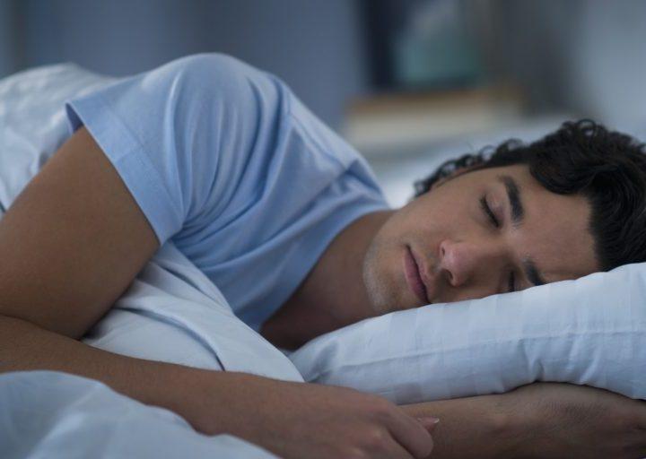 درجات النوم في اللغة