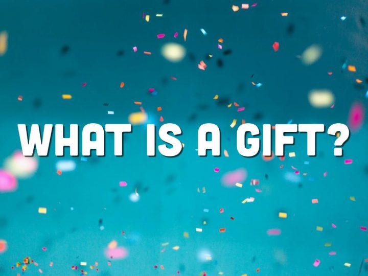 دلالات الهدايا