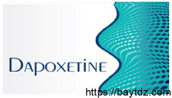 دواعي استعمال دابوكستين – Dapoxetine