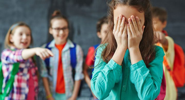 دور المدرسة في علاج التنمر
