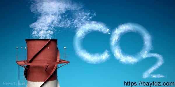 دورة الكربون في الطبيعة