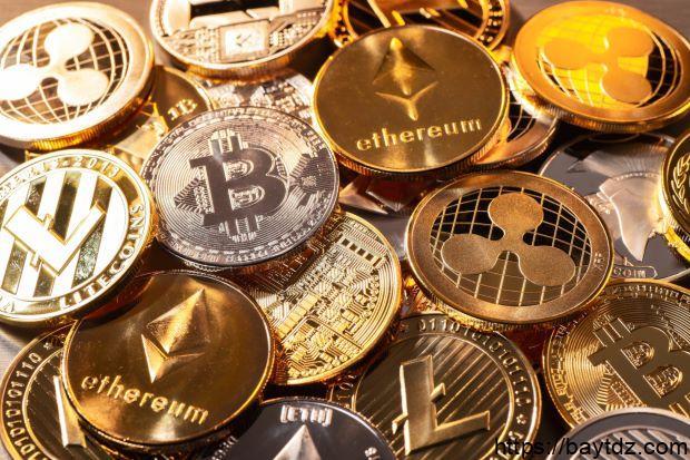 رموز العملات الرقمية