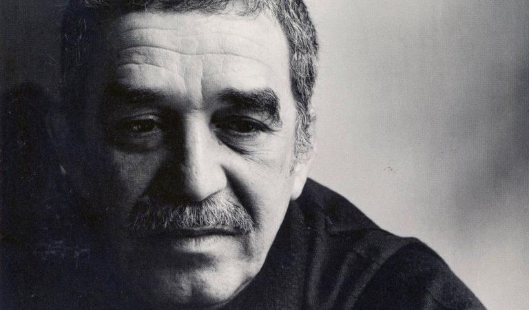 سيرة الكاتب غابريل غارسيا ماركيز