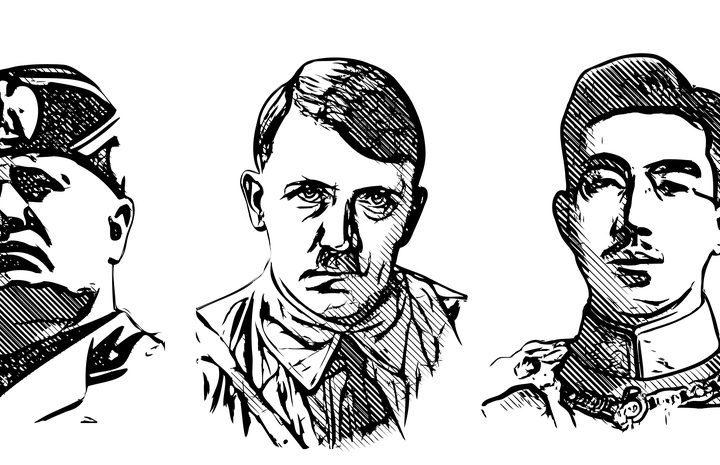 سيرة حياة هتلر من البداية الى النهاية