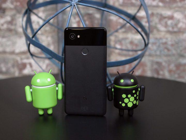 شرح مدير جهاز android
