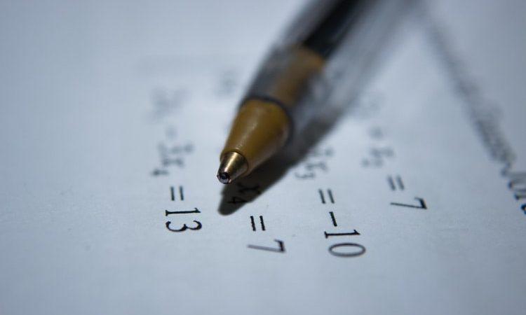 شرح نظرية النسبية الذهبية