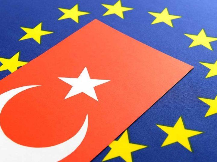 شروط انضمام تركيا للاتحاد الاوروبي