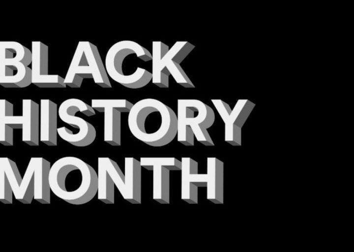 شهر التاريخ الاسود الامريكي