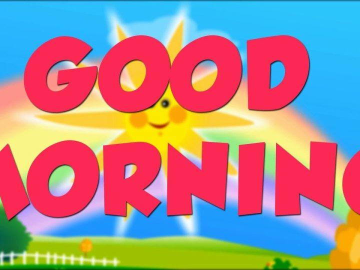 صباح الخير بكل لغات العالم