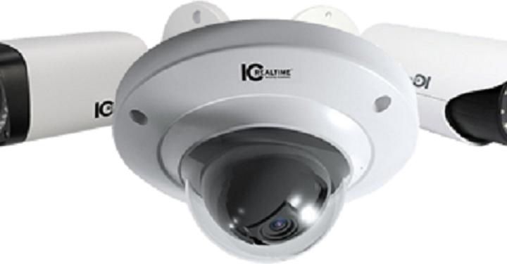 ضوابط استخدام كاميرات المراقبة