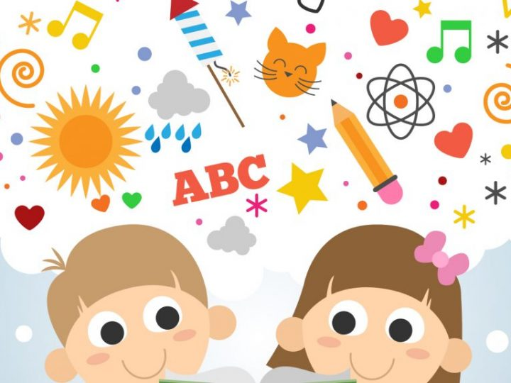 طريقة تعليم الاطفال الانجليزية النطق السليم