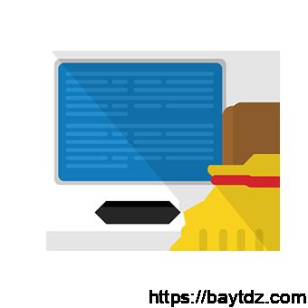 طريقة تنظيف الكمبيوتر من الملفات الزائدة