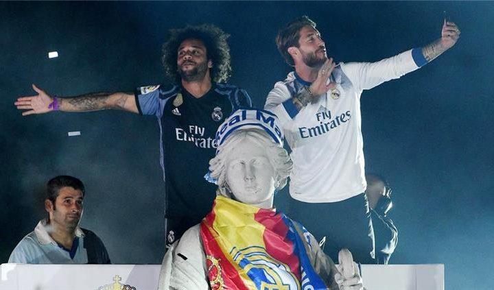 عبارات جميلة عن ريال مدريد