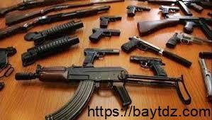 عقوبة حمل سلاح بدون ترخيص في السعودية