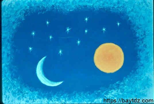 فوائد الشمس والقمر والنجوم لكل الكائنات