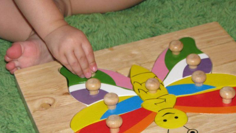 فوائد العاب الذكاء للاطفال