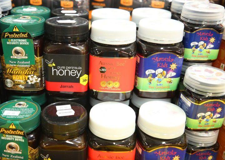 فوائد عسل مانوكا النيوزلندي