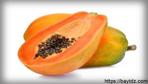 فوائد فاكهة العنبروت