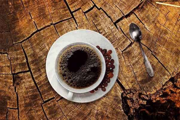 فوائد قهوة المشروم