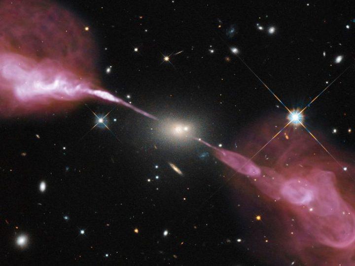 فيزياء سنن الله في الكون