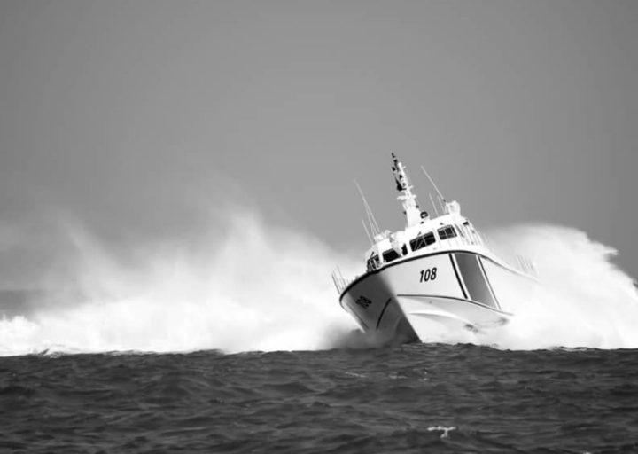 قانون البحار والقانون البحري