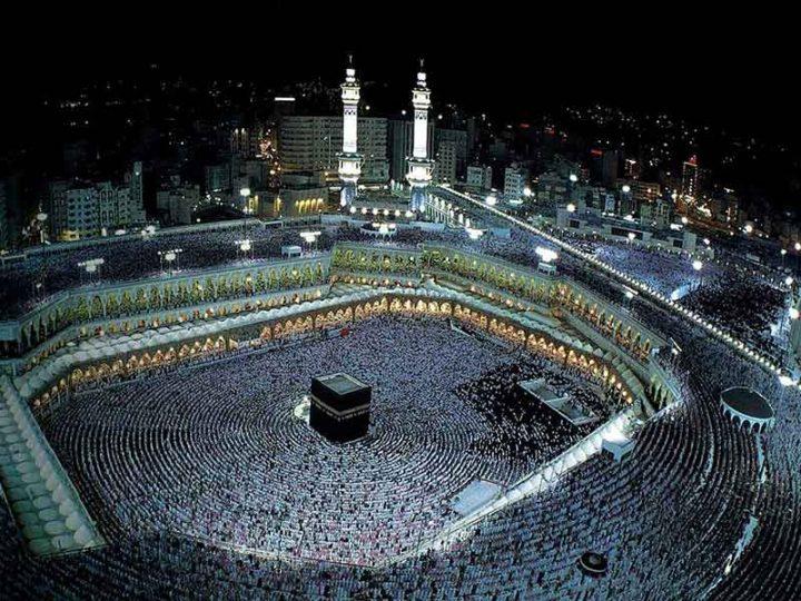 قصص التسامح في الاسلام