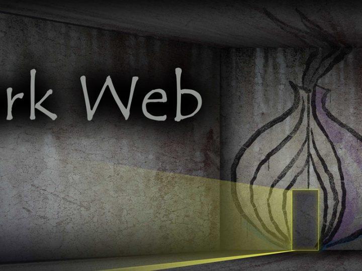 قصص عن الانترنت المظلم