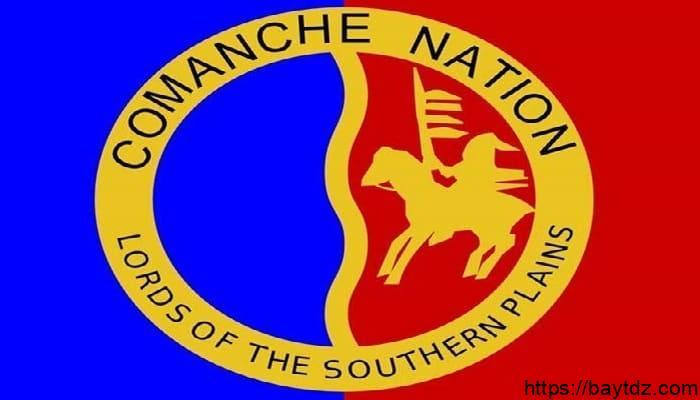 كومانشي أمراء السهول الجنوبية