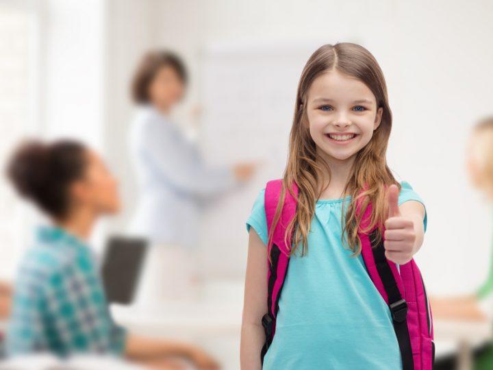 كيف اكون الطالبة المثالية في المدرسة