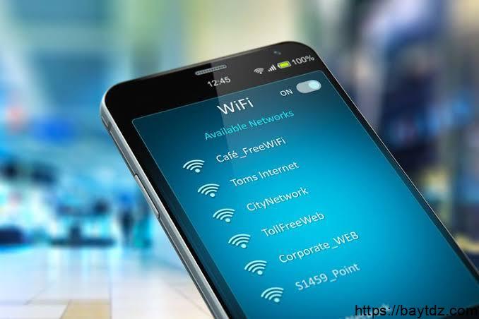 كيفية معرفة ip الراوتر من الموبايل